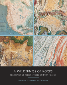 A Wilderness of Rocks by Melanie McCalmont