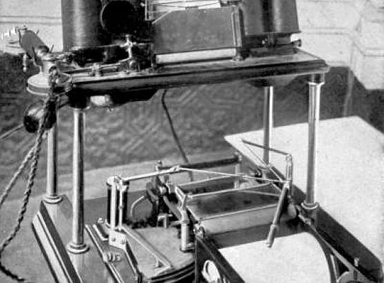 telautograph 1904